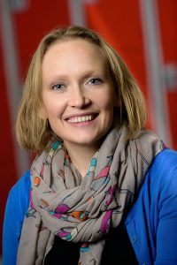 Aimee Tinkler