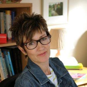 Dr Claire Tyson