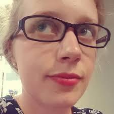 Mrs Humanities (aka Victoria Hewitt)